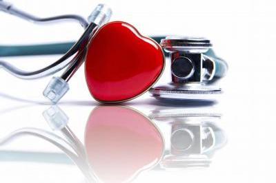 a magas vérnyomásban szenvedő szív számára)
