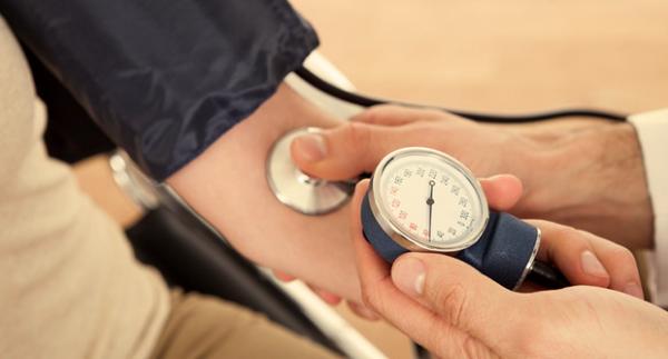 hogyan lehet megtudni, hogy magas vérnyomásom van