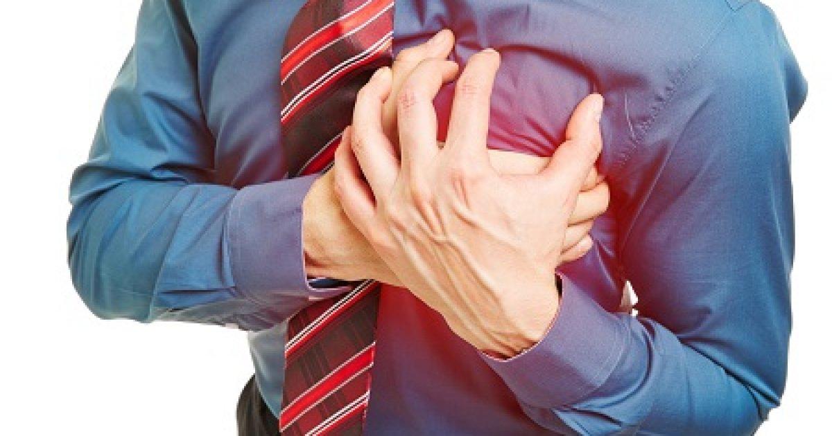 magas vérnyomás hidegrázás