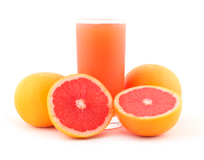 grapefruit juice magas vérnyomás esetén