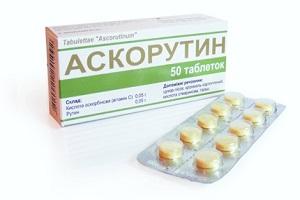 ascorutin és magas vérnyomás)