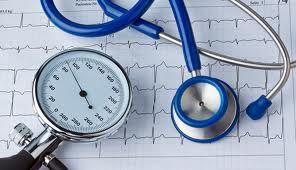 Fiziotének a magas vérnyomás kezelésében