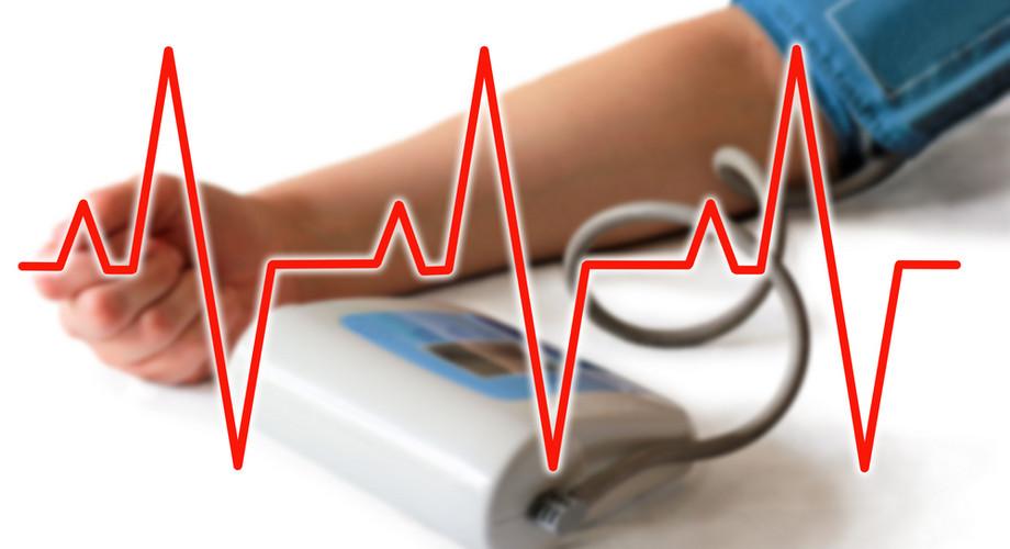 magas vérnyomás és annak példái