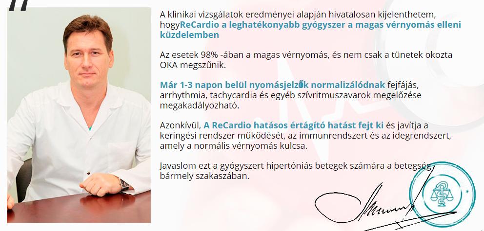 a magas vérnyomás elleni gyógyszerek értékelése)