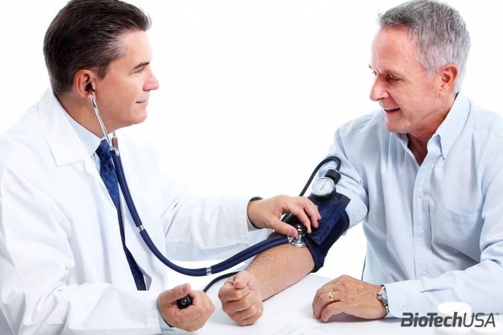 hogyan lehet megtudni a magas vérnyomás mértékét