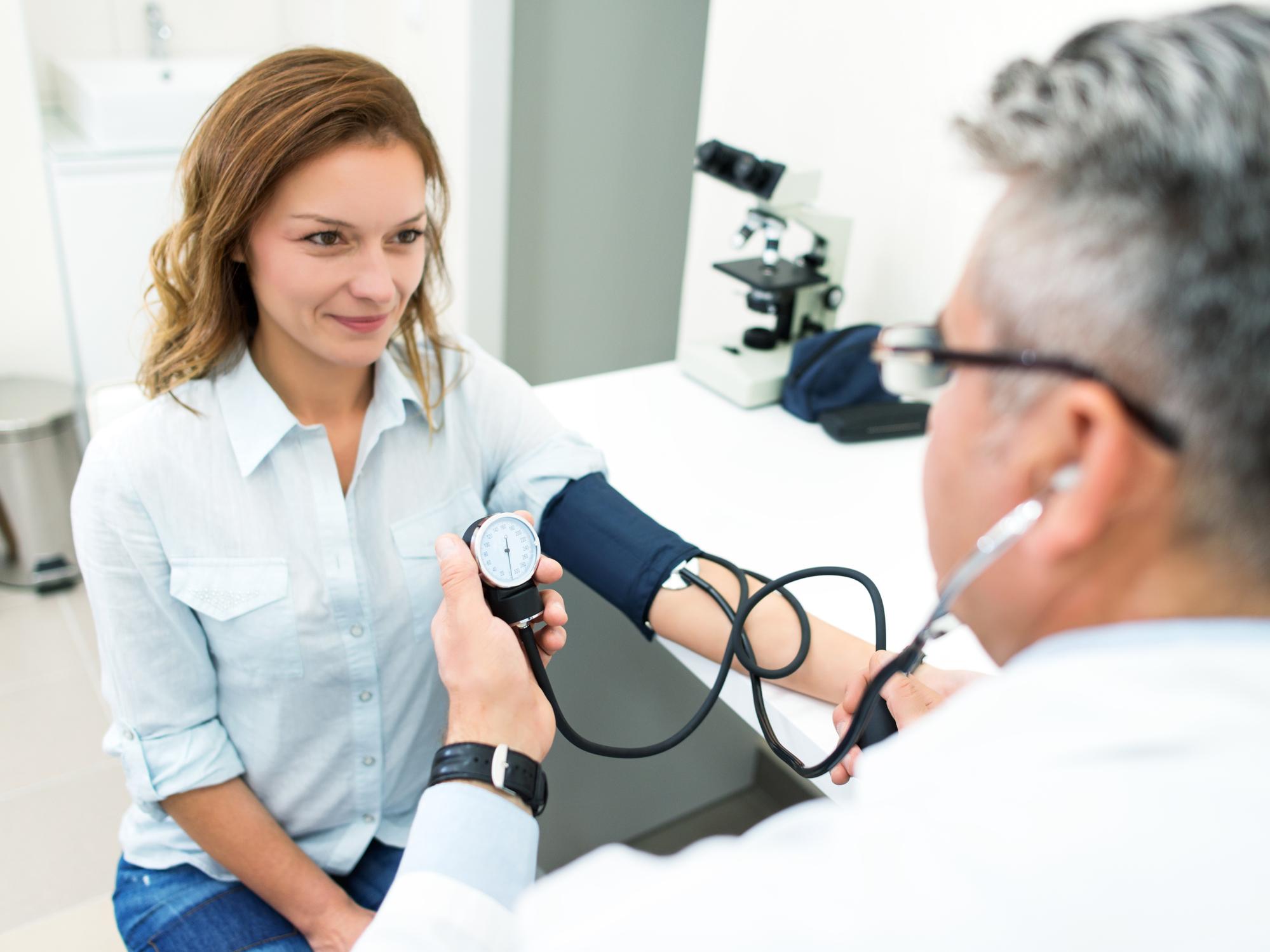 arthra magas vérnyomás esetén milyen terhelések lehetnek magas vérnyomás esetén