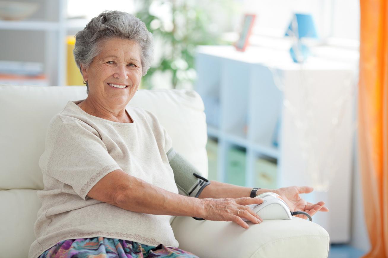 teljesen meg tudja gyógyítani a magas vérnyomást