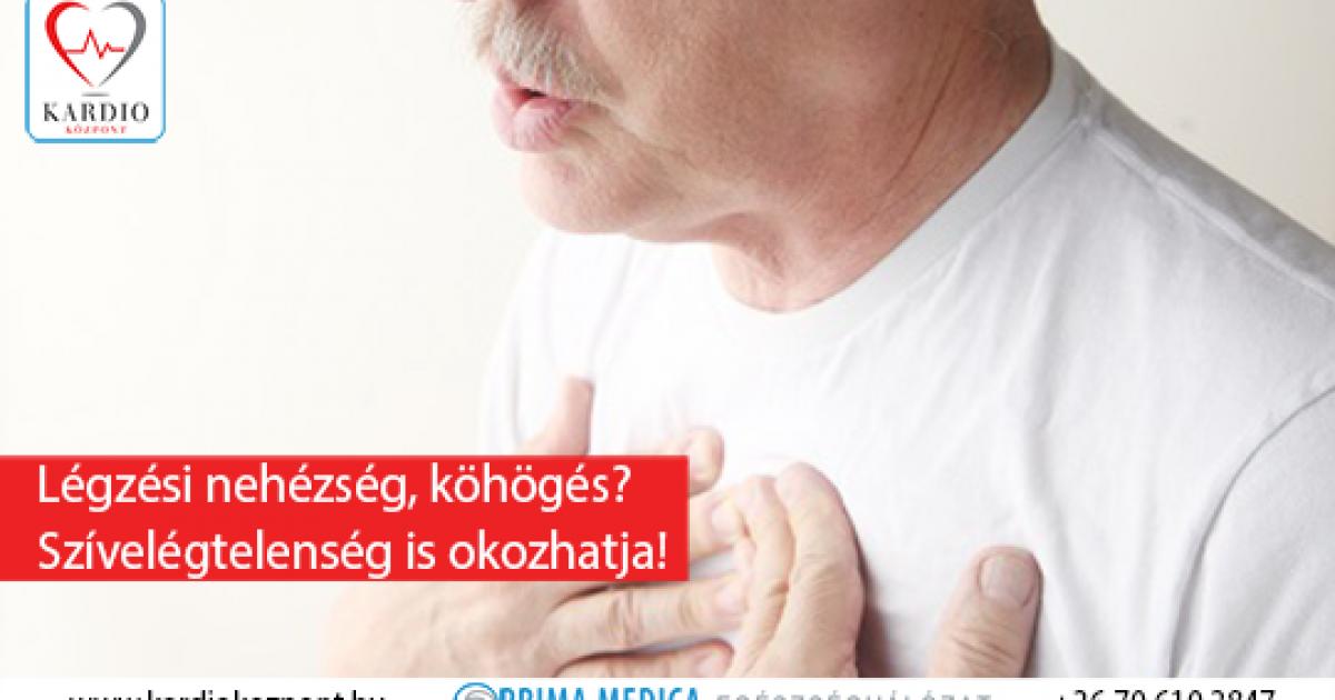 légzés magas vérnyomás nyomással)