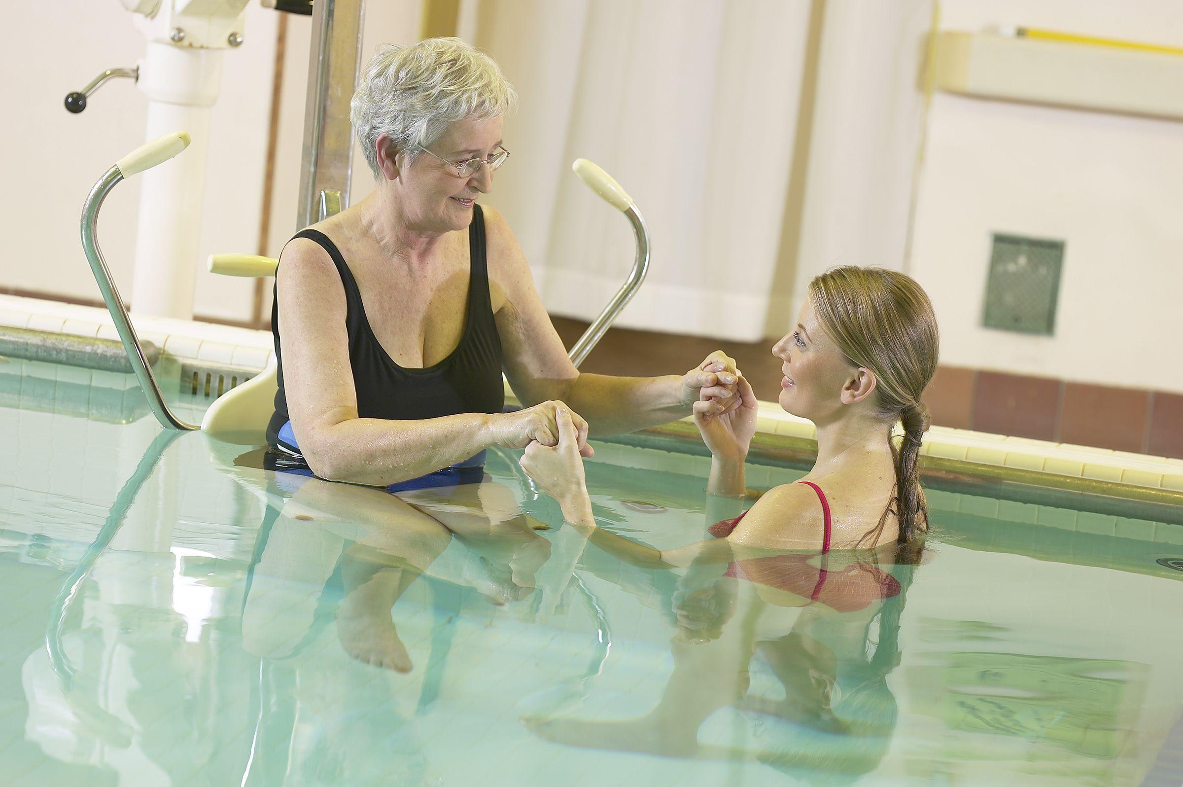 Szénsavas fürdők magas vérnyomás ellen - Magas vérnyomás és fitnesz