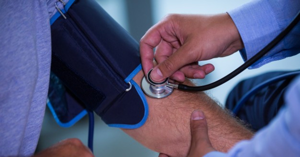 mekkora legyen a magas vérnyomás okozta nyomás