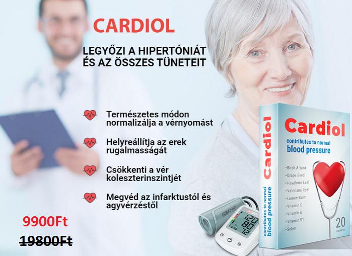 nootropikus és magas vérnyomás