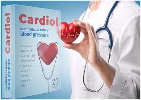 aki képes volt legyőzni a magas vérnyomást