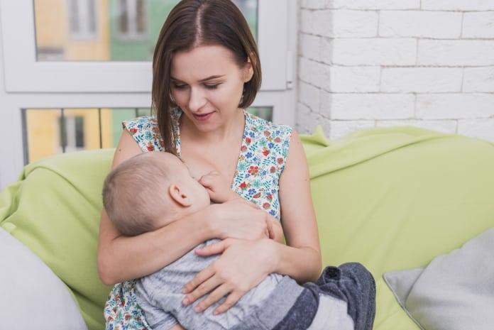 hogyan kell kezelni a magas vérnyomást a szoptatás alatt)