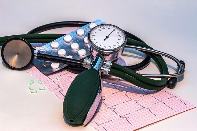 mi az éjszakai magas vérnyomás