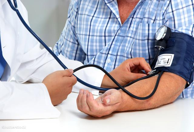 hogyan kezeljük a feszültség magas vérnyomását