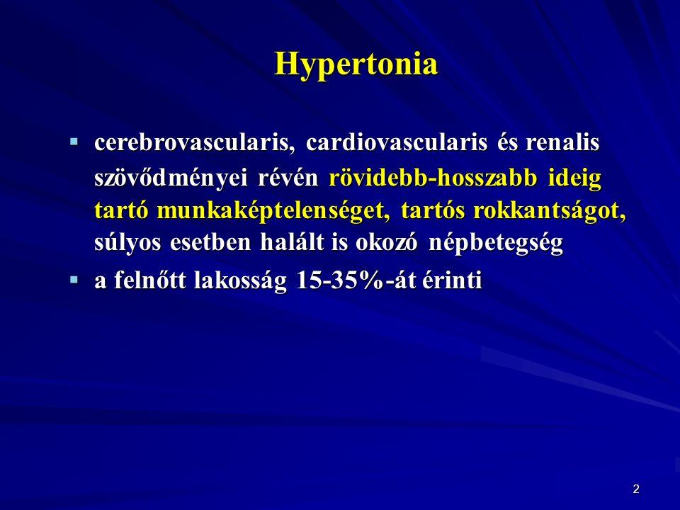 a hipertónia foglalkozási betegség