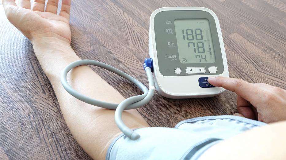 amikor csoportot adnak a magas vérnyomásért magas vérnyomás, amelyet nem szabad enni