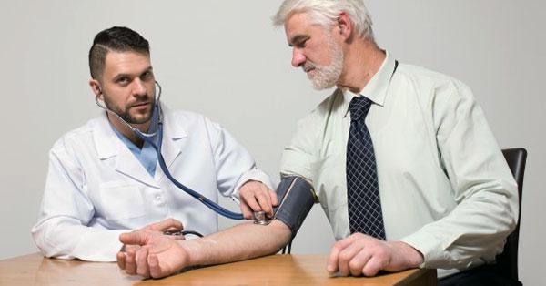 rák és magas vérnyomás kombinációja