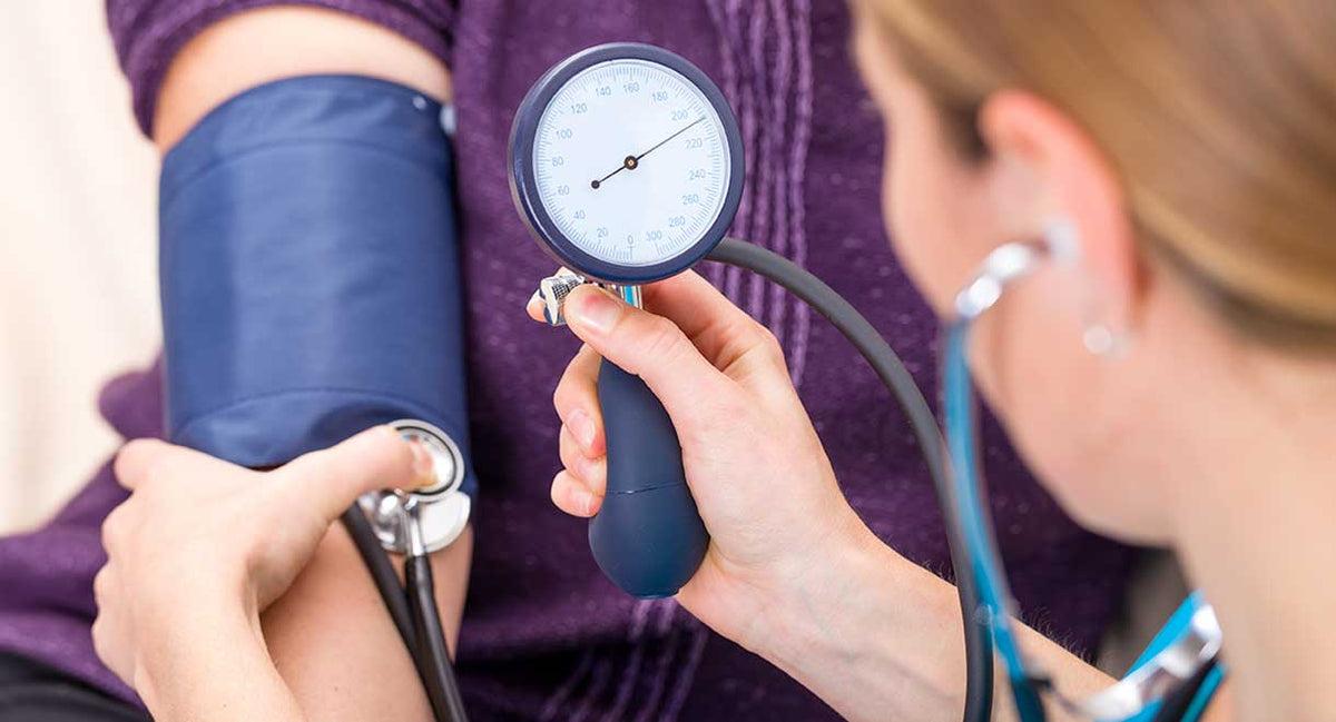 magas vérnyomás kezelése szérummal