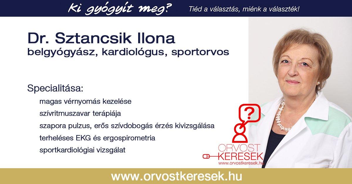 magas vérnyomás neurológus vagy kardiológus
