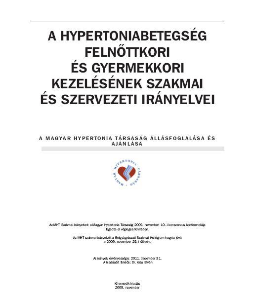 magas vérnyomás 2-3 éves gyermekeknél)