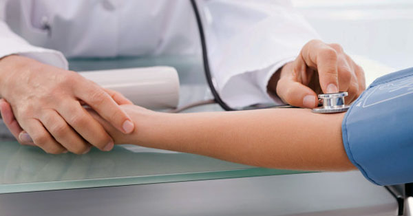 mindent a magas vérnyomásról és a cukorbetegségről