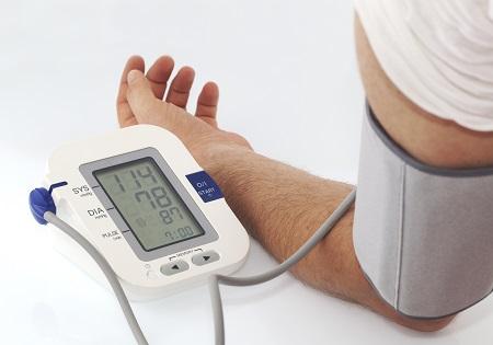 magas vérnyomás szorongás