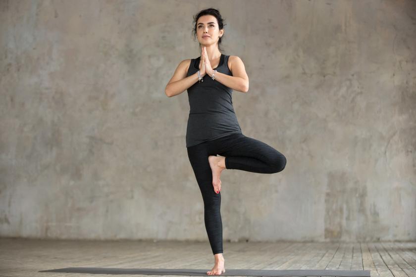 Magas vérnyomás ellen jóga   Gyógyszer Nélkül