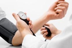 magas vérnyomás és nincs shpa