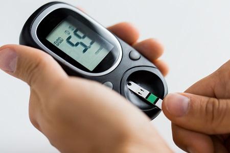 vércukorszint és magas vérnyomás