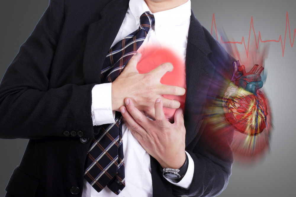 Éjszakai heves szívdobogás: mi az oka? - EgészségKalauz