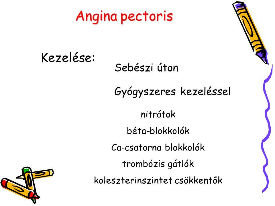 nitrátok a magas vérnyomás kezelésében)