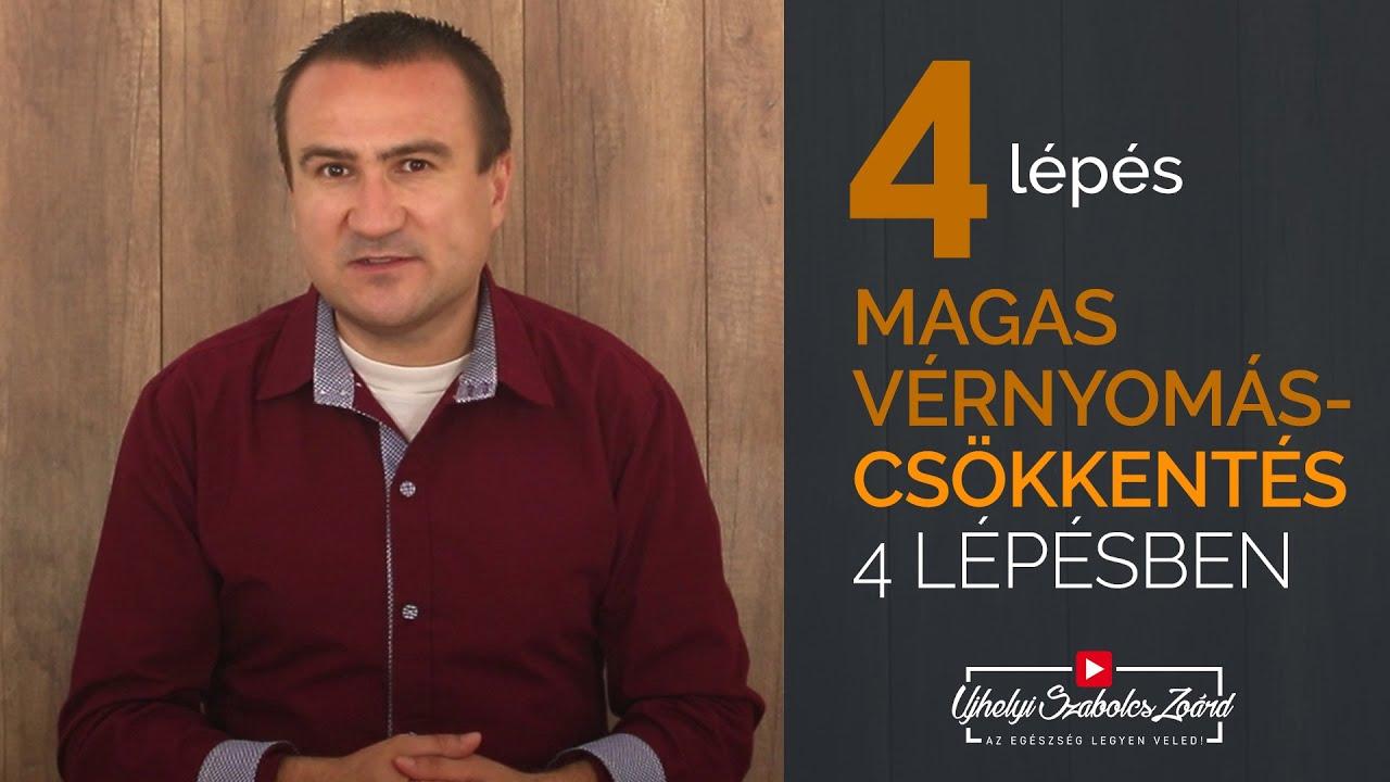 Evdokimenko Pavel Valerievich a magas vérnyomásról