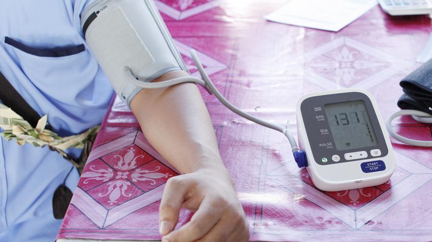 milyen gyógyszereket szednek a magas vérnyomás kezelésére