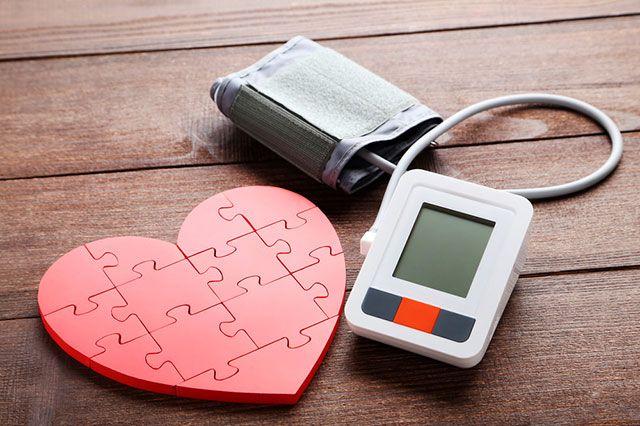 gyógyítsa meg a magas vérnyomástól)