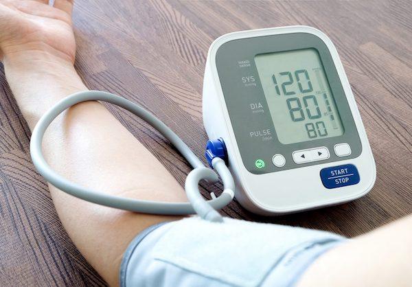 Thai kapszulák magas vérnyomás ellen a magas vérnyomás frakcióval történő kezelése