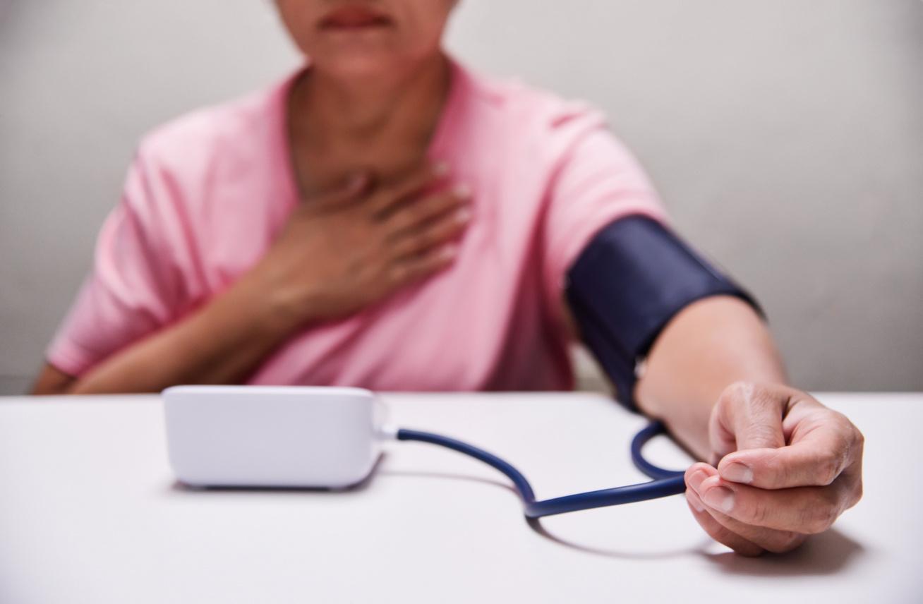magas vérnyomás és a férfiak egészsége)