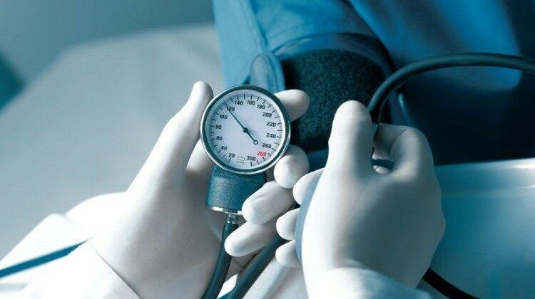 aki gyógyszer nélkül gyógyította a magas vérnyomást