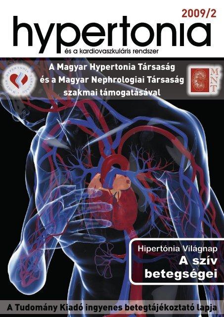 szív táplálék hipertónia