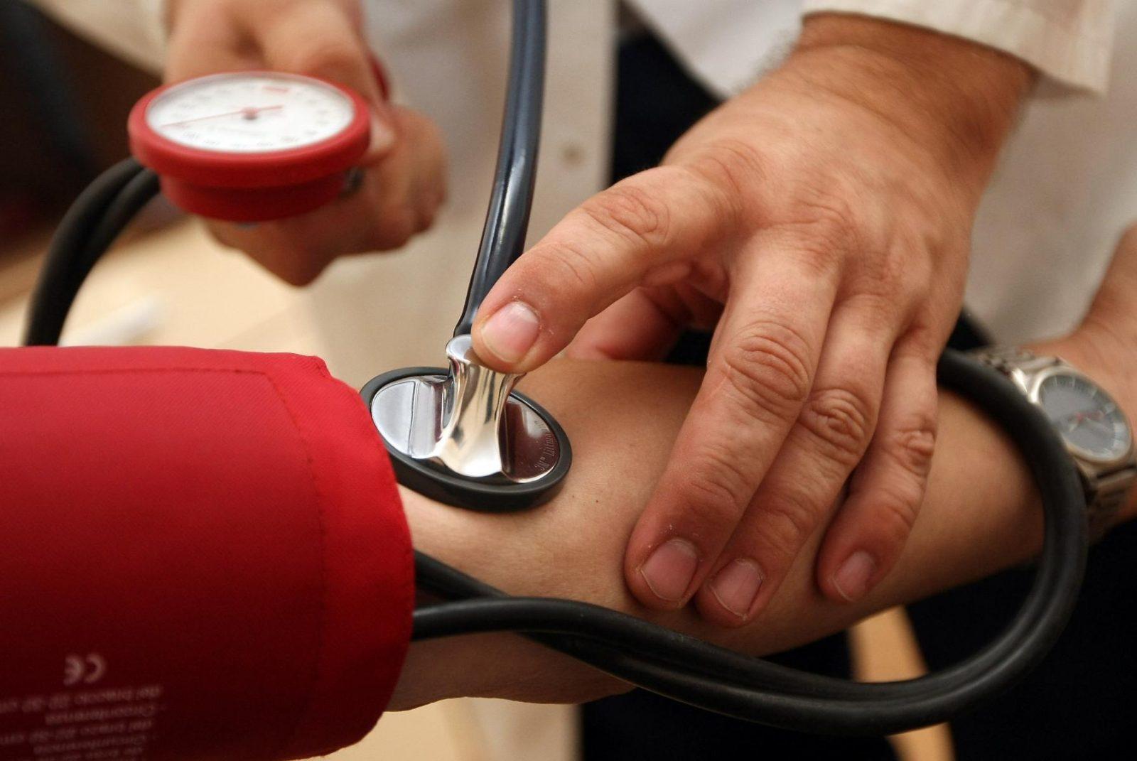 magas vérnyomás kockázati tényező