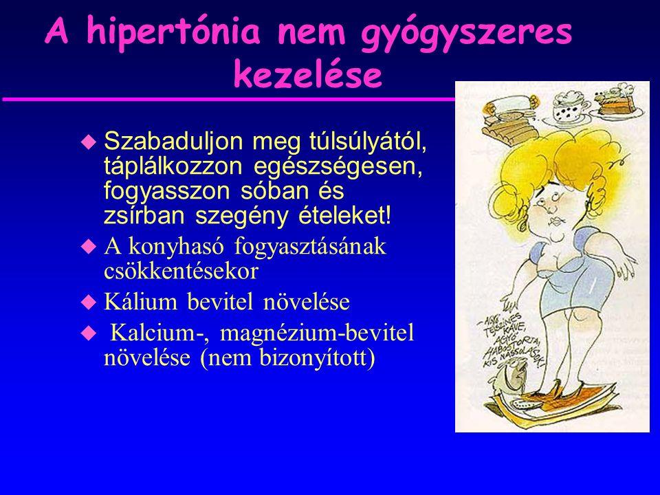 A fehérköpeny- és a maszkírozott hypertonia jelentősége