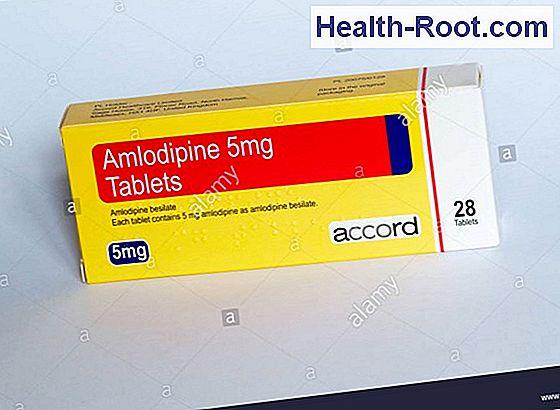 amlodipin magas vérnyomás esetén