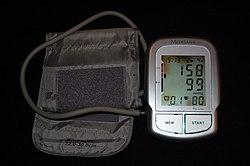 2 fokos magas vérnyomás mekkora a kockázata)
