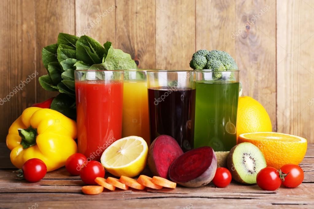 a magas vérnyomás elleni gyümölcslevek aránya)