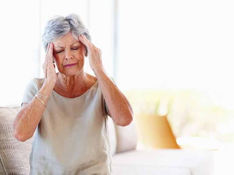 a magas vérnyomás patológia