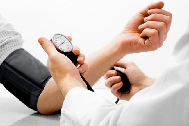 tanulmány a magas vérnyomás után