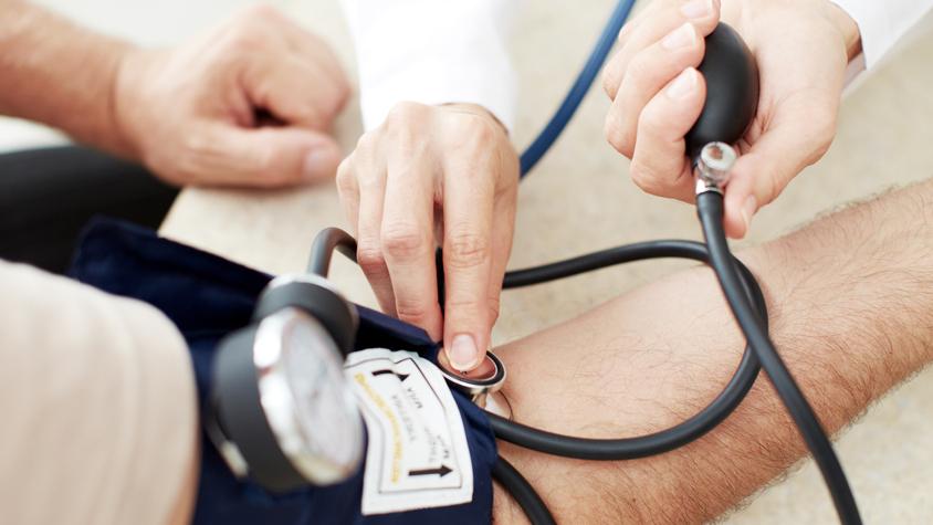 Étrendkiegészítő vérnyomás összefüggés - Magas vérnyomás (Hipertónia)