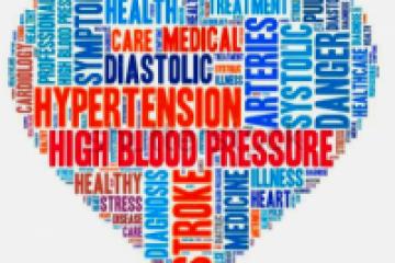 rezisztens magas vérnyomás az magas vérnyomás és bölcs