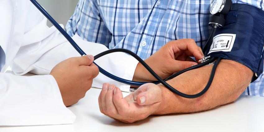 magas vérnyomás késleltetett stádium