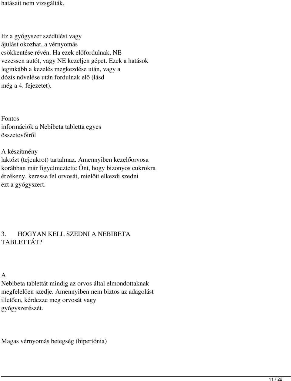 ATENOMEL mg filmtabletta - Gyógyszerkereső - Hászatmarbereg.hu